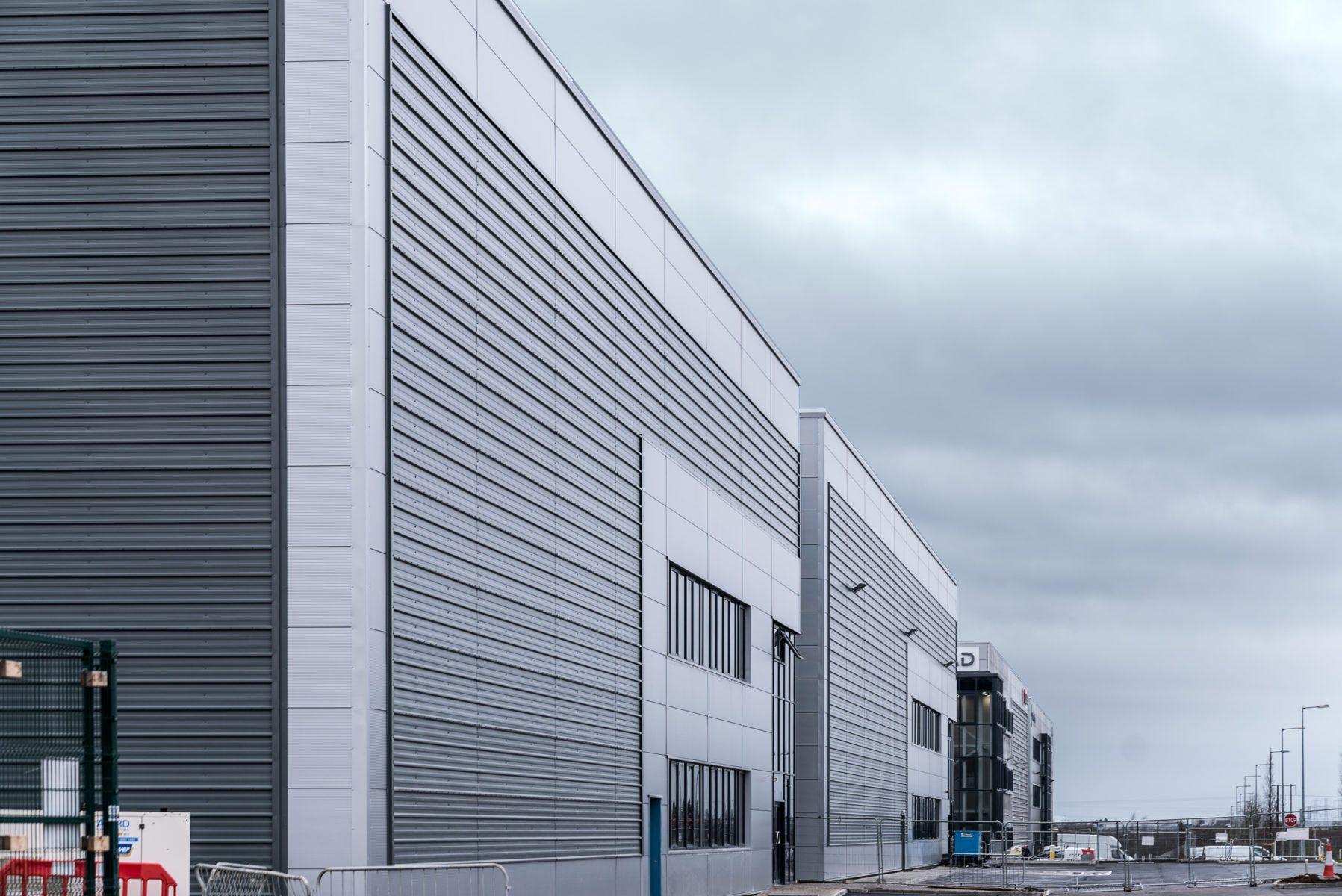 COM-Dublin Airport Logistics Park 7