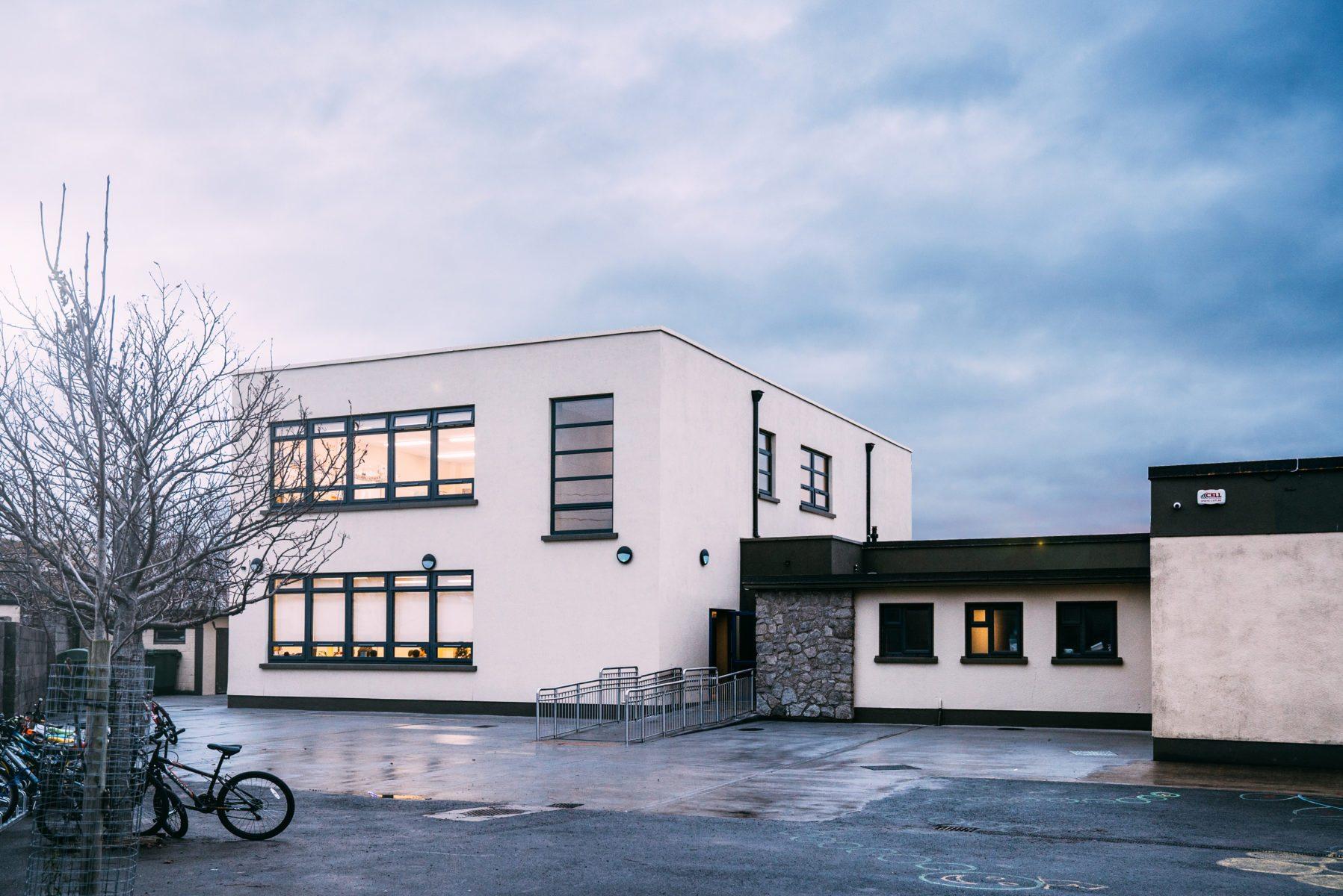 EDU-St Marnocks Primary School Portmarnock